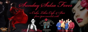 Cuba Libre Sunday Salsa @ Cuba Libre Block B #01-13 | Singapore | Singapore