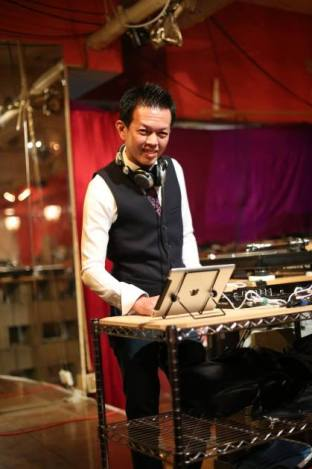 DJ Lennon