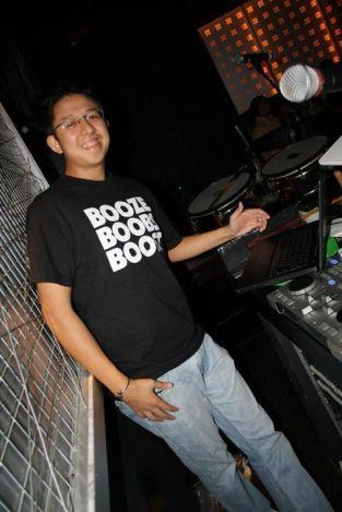 DJ BJ Chia