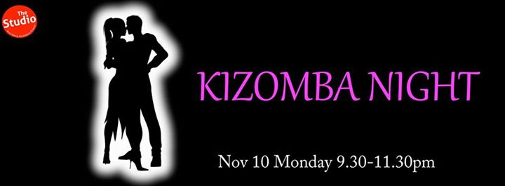 PURE KIZOMBA AT THE STUDIO