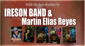 Salsa on Thursday with Ireson and Martin Reyes @ Senor Taco @ Clarke Quay | Singapore | Singapore
