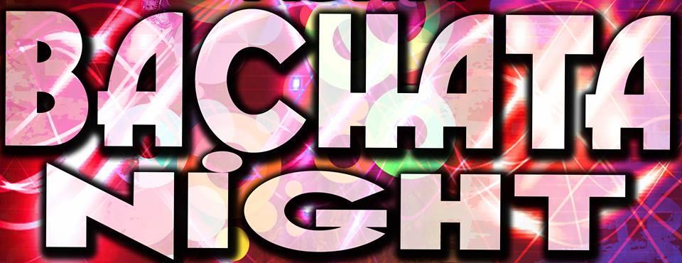Actfa Bachata Night – 16th Jan 2015