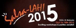 SalsaLah 2015 @ Klda Kuala Lumpur, Malaysia | Kuala Lumpur | Federal Territory of Kuala Lumpur | Malaysia