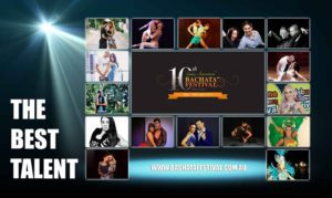 Sydney International Bachata Festival 2017 @ Sydney's Western Suburbs, 55 Sherbrooke St, Rooty Hill, NSW 2766 | Rooty Hill | New South Wales | Australia