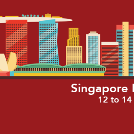 Singapore Latin Extravaganza 2016