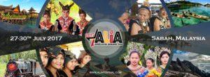 AFRO-LATIN INVASION ASIA 2017 @ Sabah, Malaysia | Sabah | Malaysia