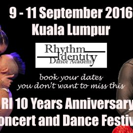 RI 10 Years Anniversary Concert & Festival