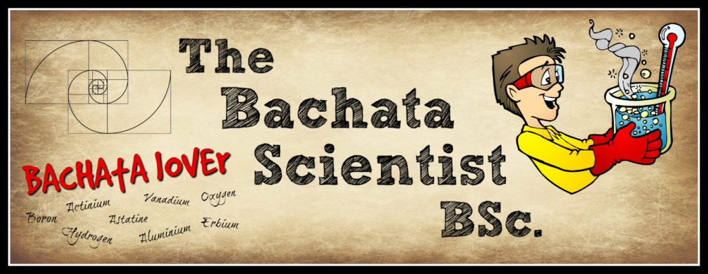 Bachata Scientist Shirt